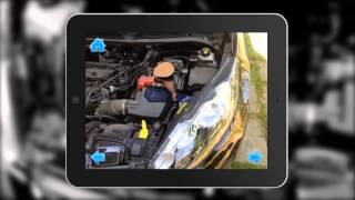 SIP3D Дополненная реальность. Инструкция по ремонту автомобиля