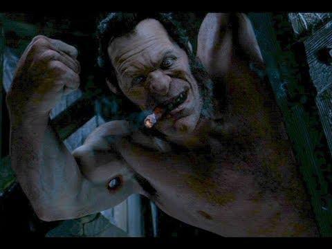 [தமிழ்] Van Helsing | Beast(MR Hyde) Scene | Super Scene | HD 720p