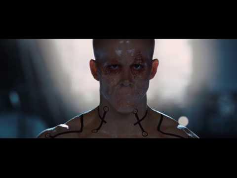 Deadpool vs Logan Fight Scene   X Men...