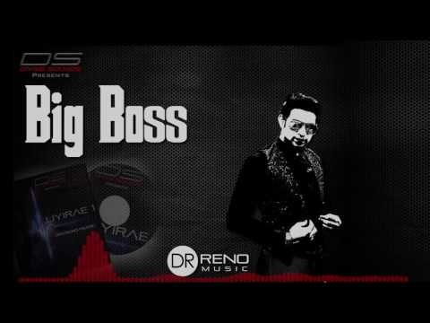 Dr.Reno - Big Boss (Audio Visualizer)