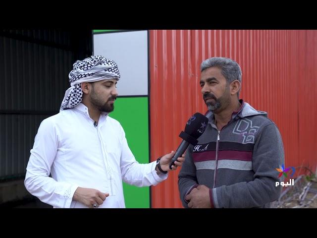 بين دجلة و الفرات: من منطقة الدير جنوب محافظة واسط العراقية