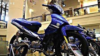 Review Yamaha Lagenda 110/110Z