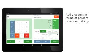 Penguin app offers the best pos software for restaurants and retails. our feature-rich point of sale system provides smooth operations like billing software,...