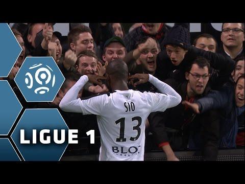 But Giovanni SIO (77') / EA Guingamp - Stade Rennais FC (0-2) -  / 2015-16