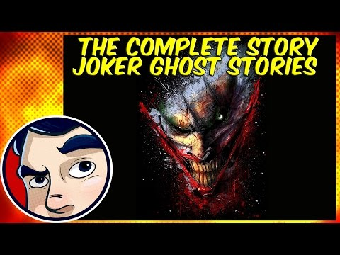 The Joker Origins? (Endgame Backup) - Complete Story