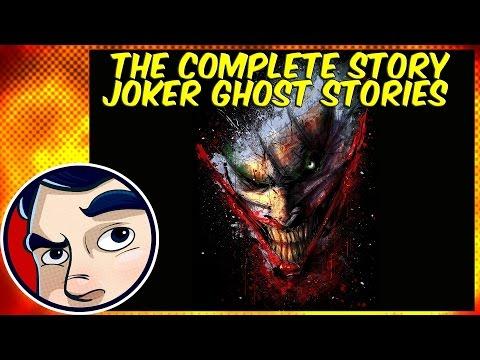 The Joker Origins? (Endgame Backup) - Complete Story