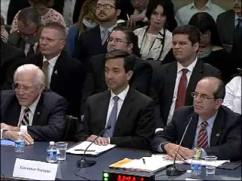 US House Subcommittee Hearing on Puerto Rico's Political Status