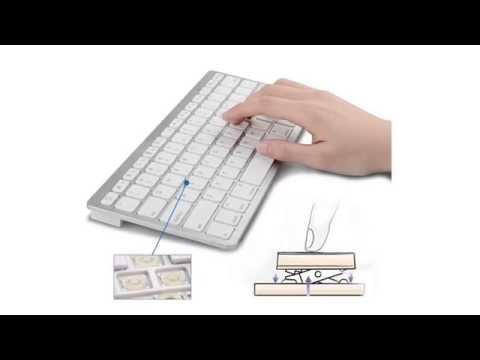 Беспроводная Клавиатура для Windows и Андройд