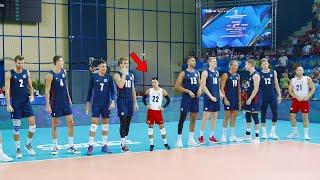 Size Doesn't Matter !!? | Craziest Volleyball Libero Actions | LIBERO LIFE (HD)