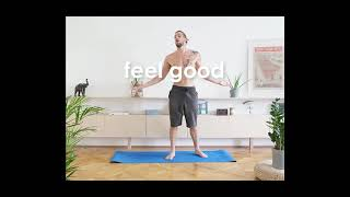 Beatworkout #1 Whole Body | No Equipment