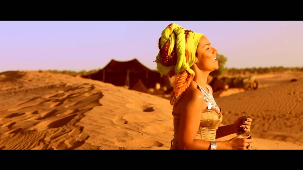 Download OUM - TARAGALTE (Soul Of Morocco) Official Video