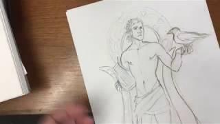 Mythology Series - Apollo: God of the Sun