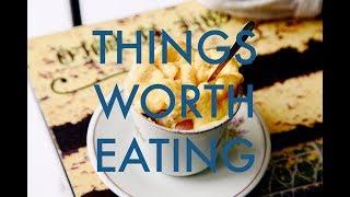 Things Worth Eating: Huevos Al Vapor