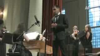 Cenk Karaferya - Vivaldi & Handel Operatic Arias