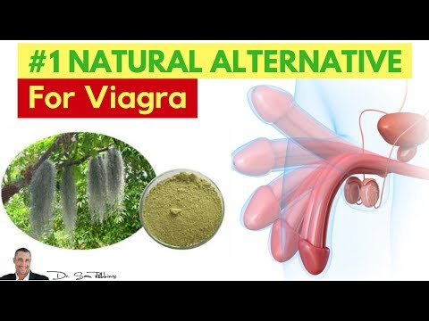 💋🛌🏻 #1 Natural Alternative For Viagra - by Dr Sam Robbins