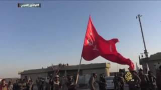 شيعة العراق.. خلافات وصراعات مسلحة