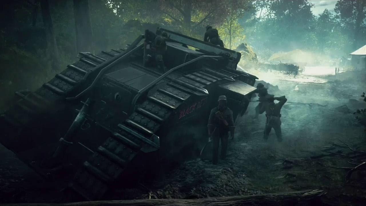 Electronic Arts Post Show E3 2016- IGN Live