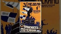 Battleship Potemkin (1925) movie