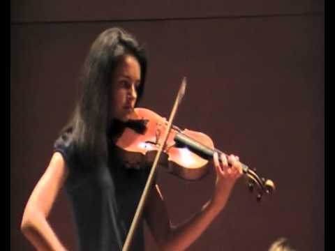Sonata Arpeggione ( viola & piano) mov.I - Schubert, Cristina Cordero (14)