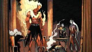 bande-annonce Le Crépuscule des dieux  - T.1 La Malédiction des Nibelungen