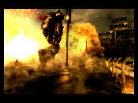 Fallout 3 - Liberty Prime best Speeches