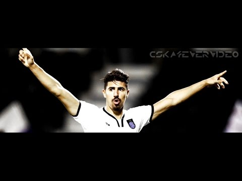 Baghdad Bounedjah بغداد بونجاح - Amazing Goals Show - Al-Sad