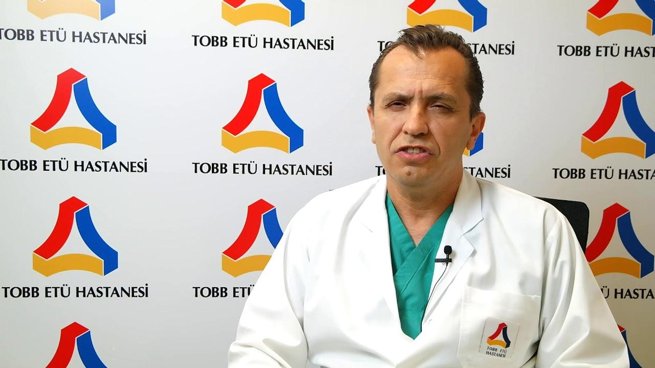 Kalp Cerrahisinde Mitral Kapak Tamiri ve Değişimi Prof Dr AYBEK
