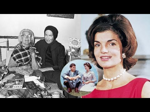 Here's How Jackie Kennedy's Relatives F.ell From Grace And Went From Riches To A Life Of H.andouts