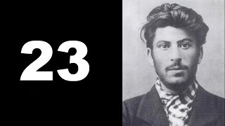Joseph Stalin's Life in Pictures - from Childhood to Death