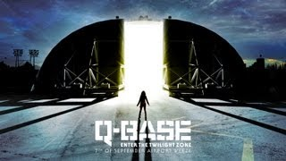 Q-BASE 2013 | Official Q-dance trailer