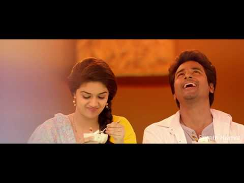 Remo - Veshangalil poiyillai Video Song |...