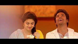 Remo - Veshangalil poiyillai Video Song   Fanmade   Sivakarthikeyan   Keerthy suresh   Anirudh