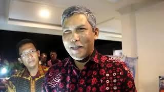 Direktur Jenderal Imigrasi, Ronnie F  Sompie Pimpin Rakor Dilkumjakpol di Belitung VTS 01 1