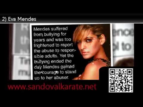 12 Celebrities Who Were Bullied in School - cheatsheet.com