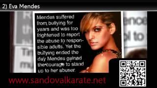 7 Celebrities You'd Never Guess Got Bullied as Kids