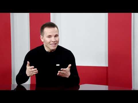Актуальне інтерв'ю. Ю.  Дерев'янко. Вибори та фільсифікація на виборах