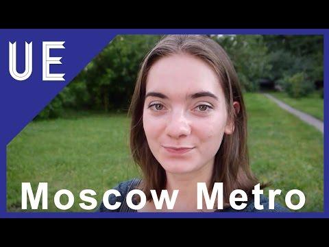 Tour of the Moscow Metro - Liden & Denz