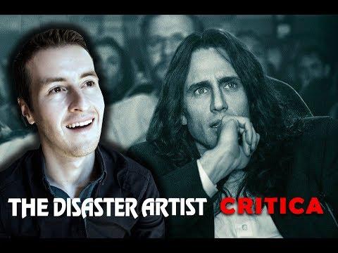The Disaster Artist: Obra Maestra - Opinión / Crítica - Historia real sobre la PEOR película