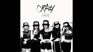 4MINUTE - 간지럽혀 (Tickle Tickle Tickle) (6th Mini Album 'Crazy') (Full Audio)