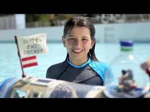 "OMV Doppelentdecker campaign 6 ""Offshore II"""