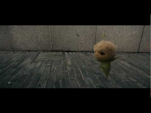 CJ7 Dog Fight Scene