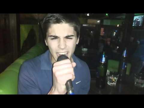 karaoke Milan Kreni prema meni Nemam Ve De