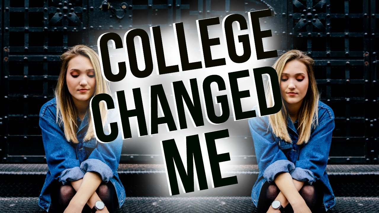 college changed me Help for signing in to and signing up for a college board account  faq beginning of content: creating and managing your account  how do i change my email .