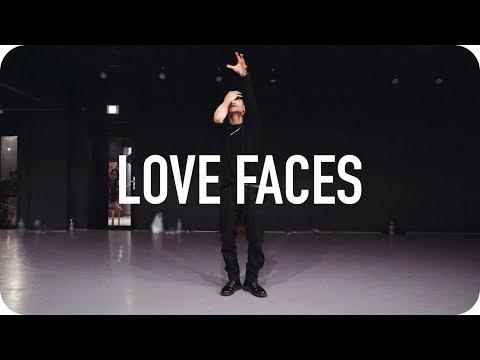 Love Faces - Trey Songz / Shawn Choreography