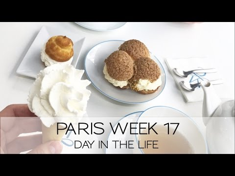 LIFE IN FRANCE Week 17 | Spend the Day With Us!