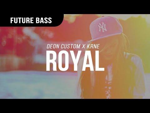 Deon Custom x KRNE - Royal