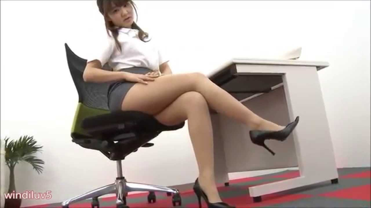 Watch office porn