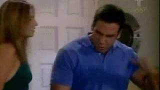 Dame Chocolate/ Bruce busca a Rosita en su cuarto