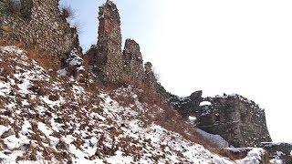 Хустський замок приховує чимало таємниць