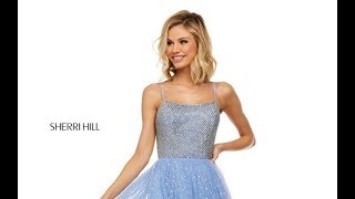 Sherri Hill 52913 Prom Dress